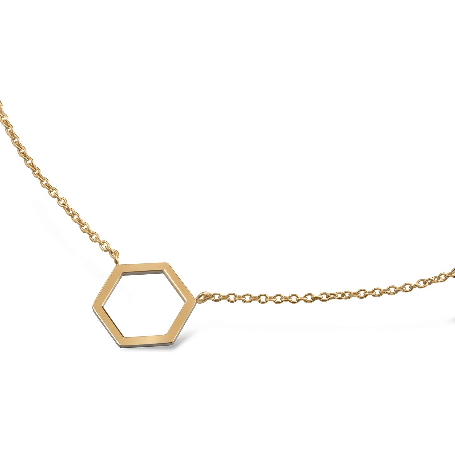 Titanový náhrdelník 08014-02 B08014-02