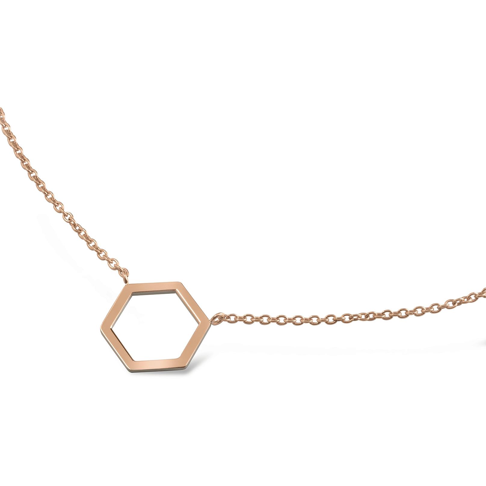 Titanový náhrdelník 08014-03 B08014-03