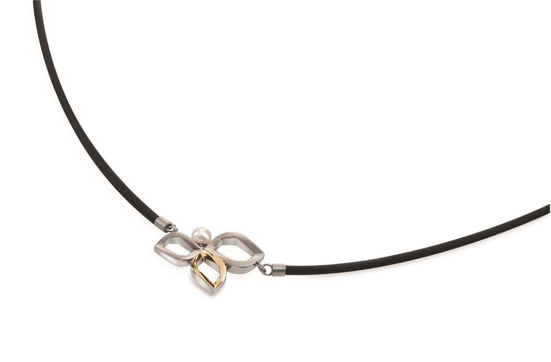 Titanový náhrdelník BOCCIA® 08006-02