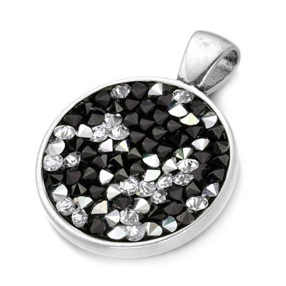 Přívěšek s krystaly Crystals from Swarovski® PEPPER