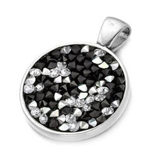 Přívěšek s krystaly Crystals from Swarovski® CAL PEPPER