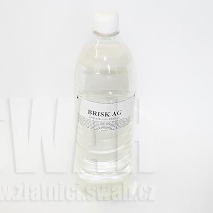 čistící roztok na stříbro 150 ml