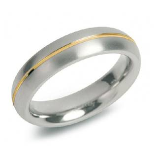 Titanový prsten 0130-02