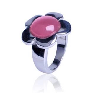 Ocelový prsten OPR1201