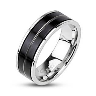 Pánský ocelový prsten OPR1301
