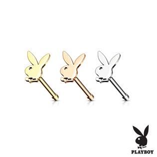 Piercing do nosu - Playboy