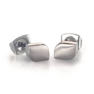 BOCCIA® Titanové náušnice Boccia 05008-01 - 05008-01