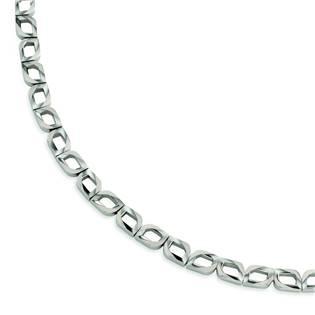 Titanový náhrdelník Boccia 08009-01