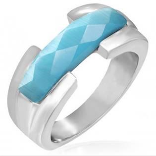 Ocelový prsten OPR1131