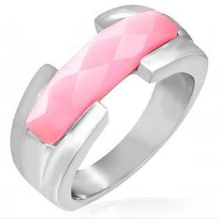 Ocelový prsten OPR1132