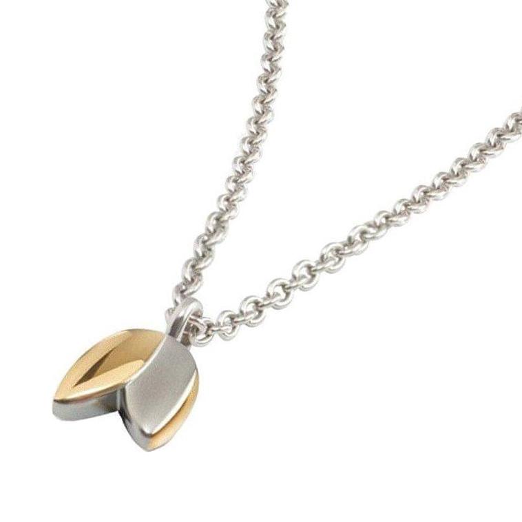 Titanový náhrdelník Boccia 08025-02 B08025-02