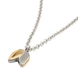 Titanový náhrdelník Boccia 08025-02