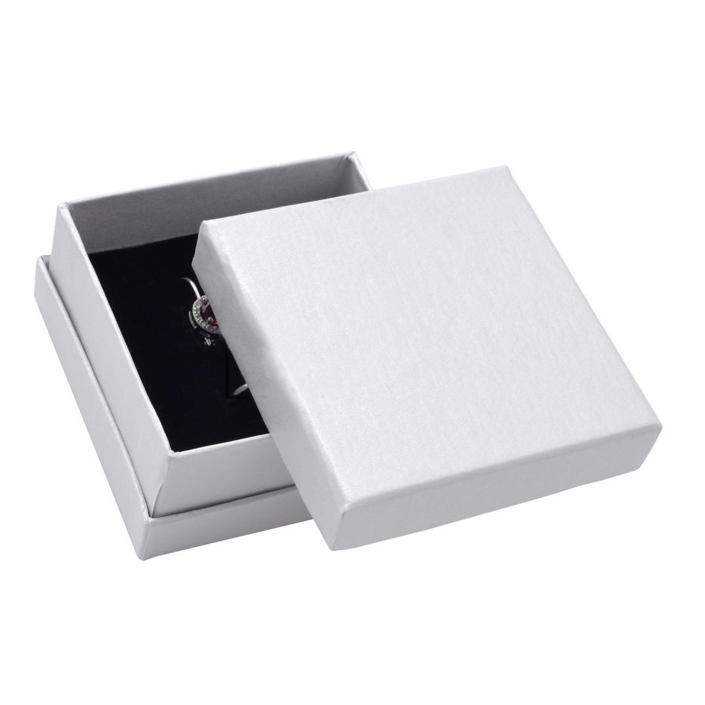 Darčeková krabička na set biela