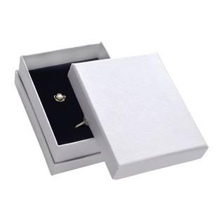 KR0056-WH Dárková krabička na set bílá