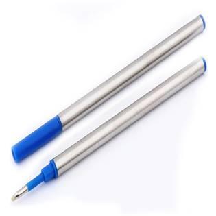 Náhradní náplň do kuličkového pera, modrá