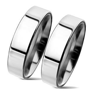 NSS3004 Snubní prsten z chirurgické oceli