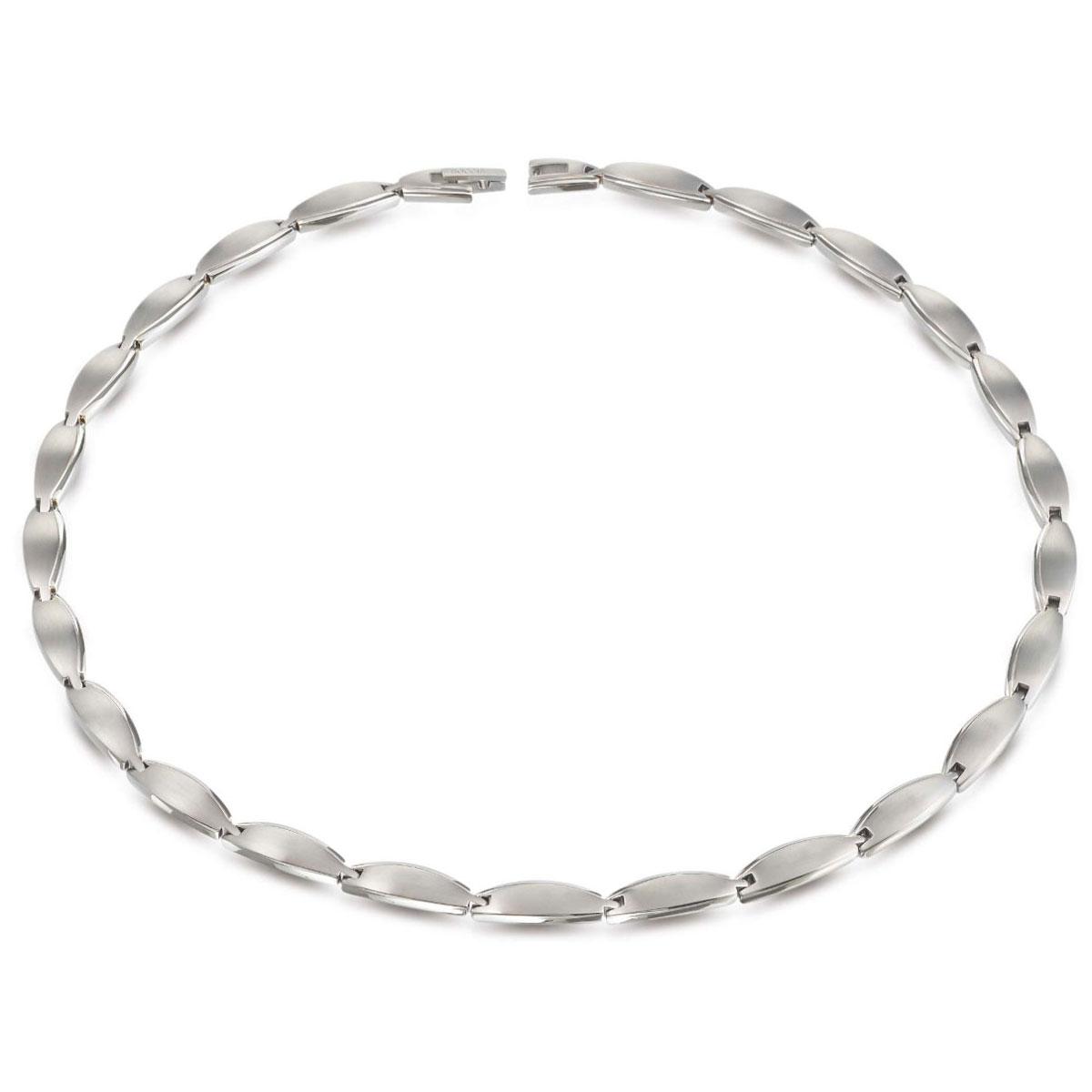 Titanový náhrdelník Boccia 08034-01 B08034-01