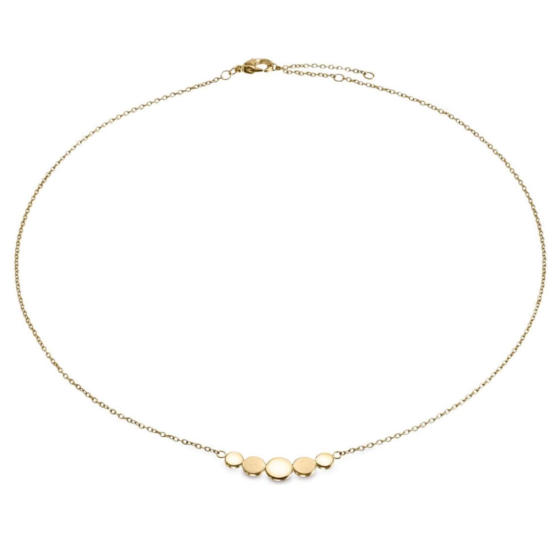 Titanový náhrdelník Boccia 08031-02 B08031-02