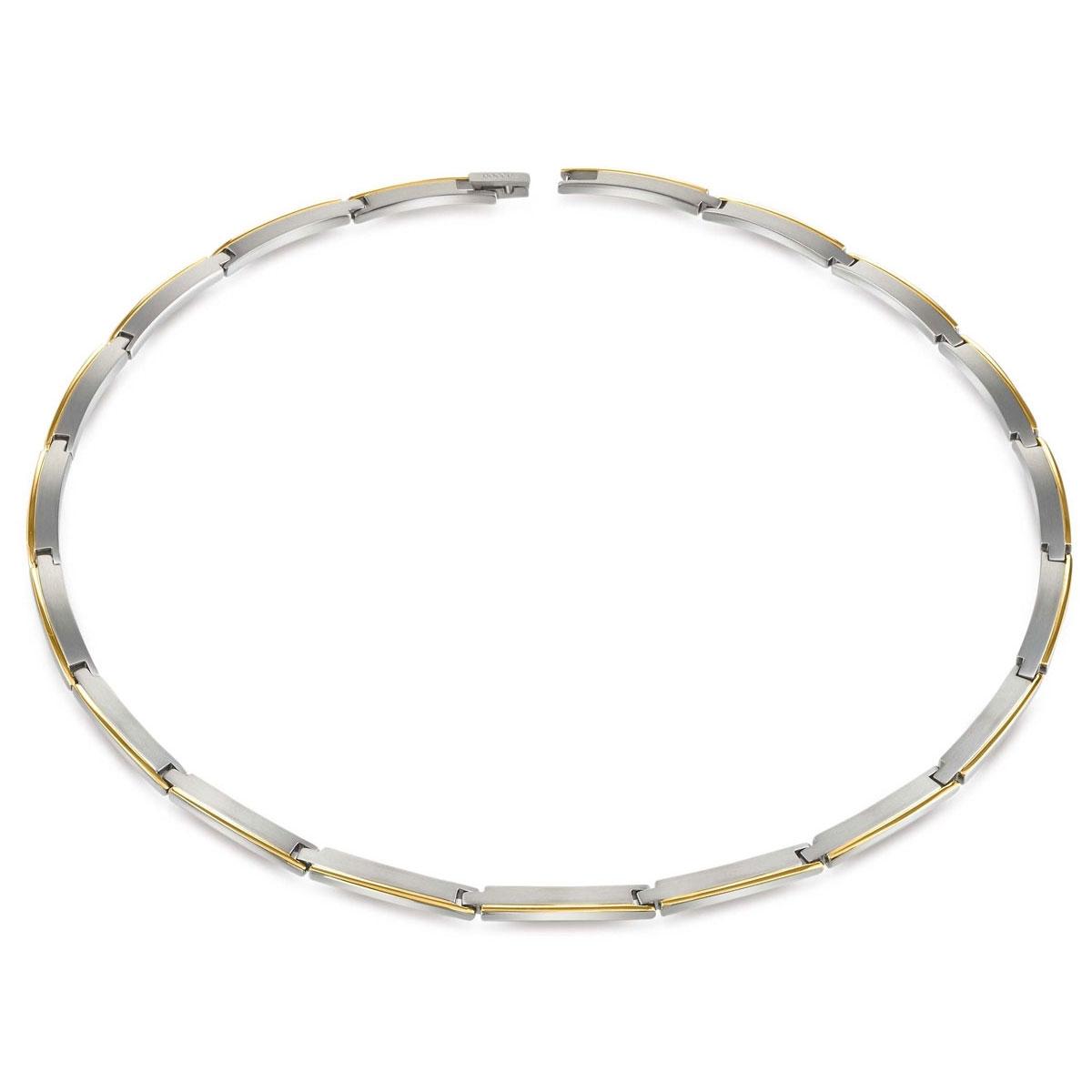 Titanový náhrdelník Boccia 08028-02 B08028-02