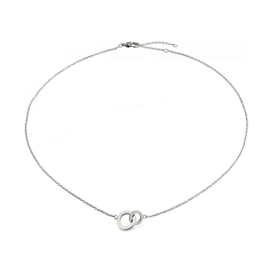 Titanový náhrdelník Boccia 08033-01 B08033-01