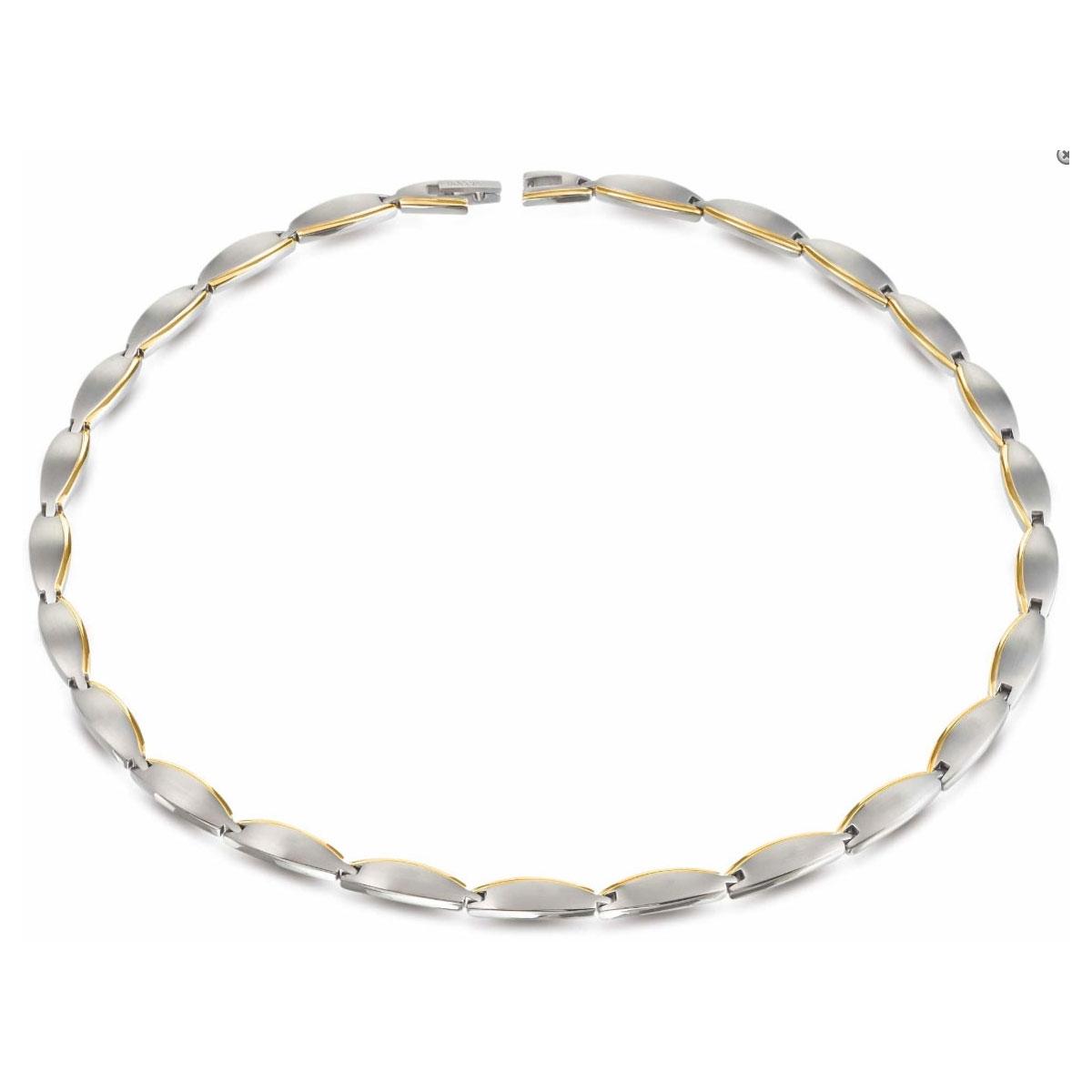 Titanový náhrdelník Boccia 08034-02 B08034-02
