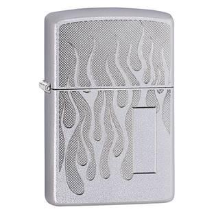 ZIPPO® ZIPPO zapalovač Logo Design - 20437