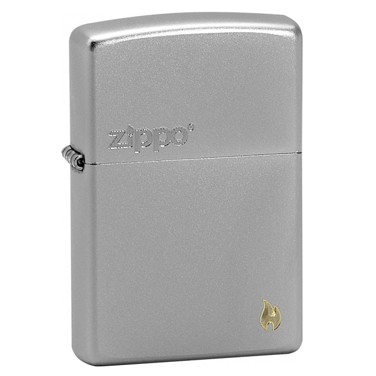 ZIPPO zapalovač Zippo and Flame 20946
