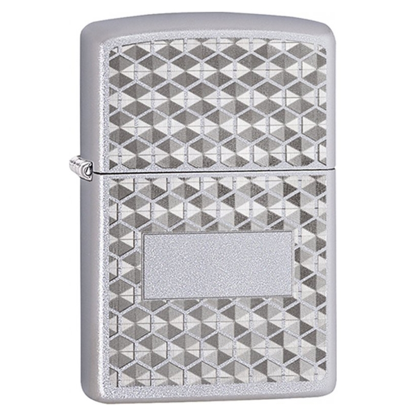 ZIPPO zapalovač Honeycomb Design 20438
