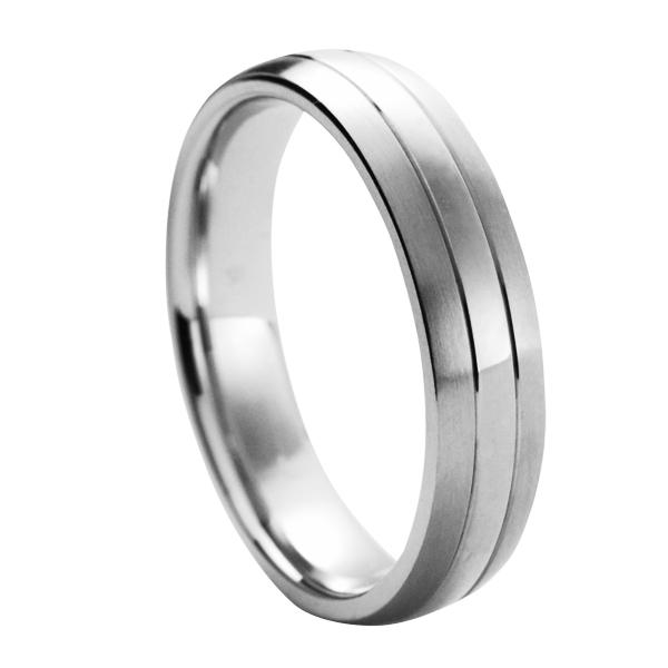 NSS1021 Pánský snubní prsten