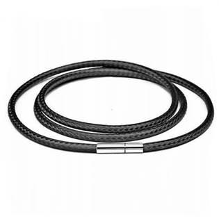 Splétaný náhrdelník, tl. 2 mm