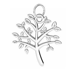 NB-4170 Stříbrný přívěšek strom života