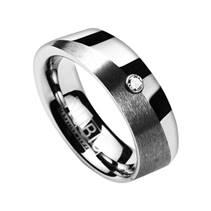 Dámský prsten wolfram