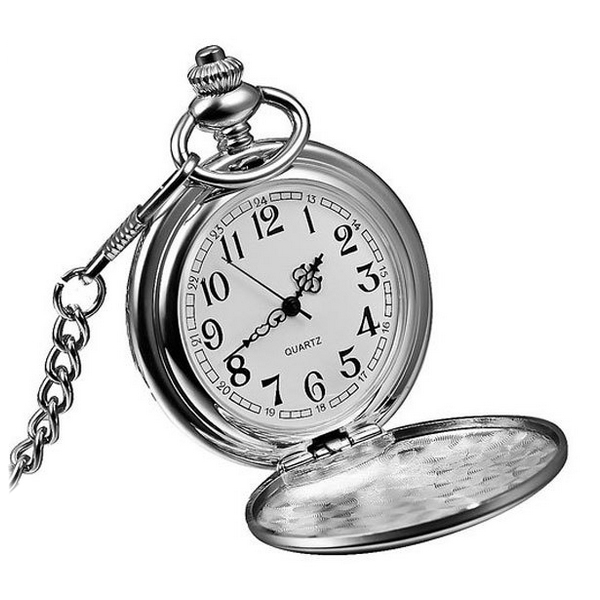 5285a2e3a Kapesní hodinky otevírací - cibule | Šperky4U.eu
