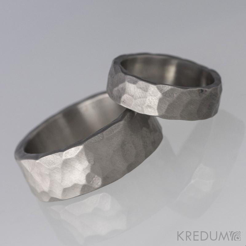 Ks1100 Damsky Snubni Prsten Titan Sperky4u Eu