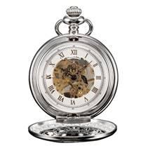 Mechanické kapesní hodinky v dárkovém balení