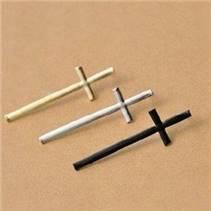 Náušnice - kříže