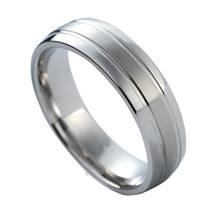 NSS1014 Pánský snubní prsten