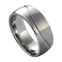 NSS1019 Pánský snubní prsten