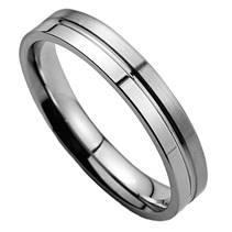 NSS1022 Pánský snubní prsten