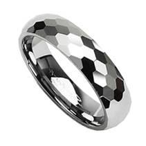 NWF1006 Dámský snubní prsten, šíře 6 mm