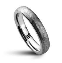 NWF1010 Dámský snubní prsten šíře 4 mm