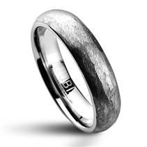 NWF1010 Dámský snubní prsten šíře 6 mm