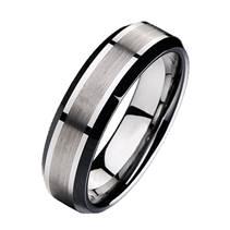 NWF1014 Pánský snubní prsten