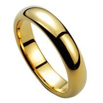 NWF1051 Pánský snubní prsten, šíře 5 mm