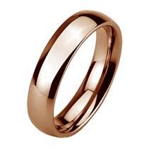 NWF1060 Pánský snubní prsten wolfram