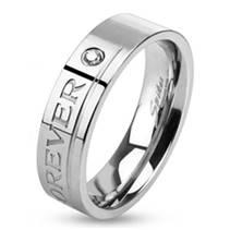 OPR1051 Dámský snubní prsten