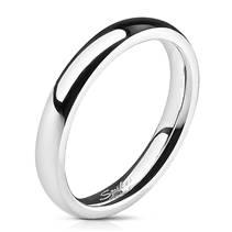 OPR1232 Pánský snubní prsten šíře 3 mm