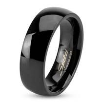 OPR1299-6 Pánský snubní prsten šíře 6 mm