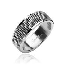 OPR1324 Pánský snubní prsten
