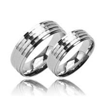 OPR1388 Pánský snubní prsten